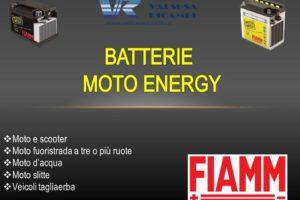 NEWS BATTERIE DA MOTO AAA ALTO ADIGE by FIAMM