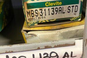 MBS 3 1139 AL