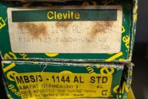 MBS 3 1144 AL STD
