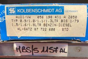 MBS5 1157 AL