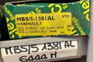 MBS5 1381 AL